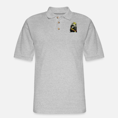King King will be king - Men's Pique Polo Shirt
