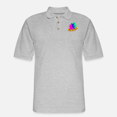 Best Friends best friends / friends - Men's Pique Polo Shirt