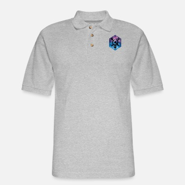Communism Communism - Men's Pique Polo Shirt
