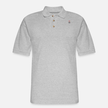 Brain Brains Brains Brains - Men's Pique Polo Shirt