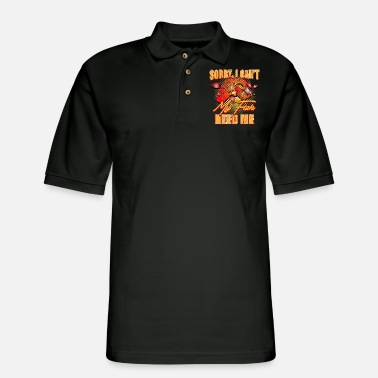 Aquarium Aquarium - Men's Pique Polo Shirt