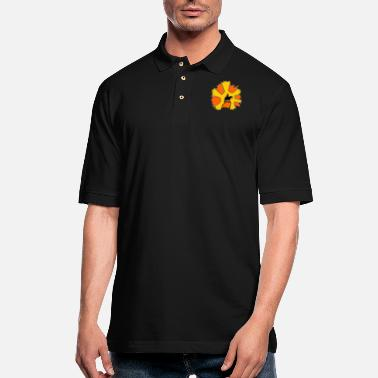 Raider raider - Men's Pique Polo Shirt