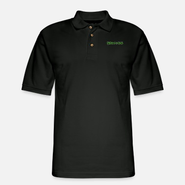 Hemp hemp - Men's Pique Polo Shirt