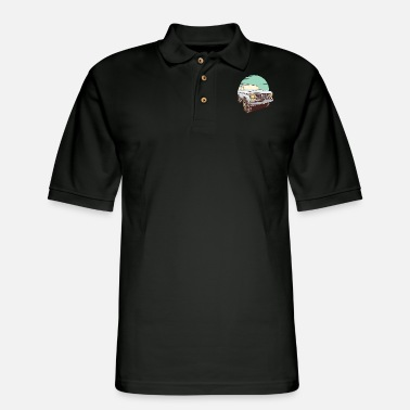 Car Lover Car lovers - Men's Pique Polo Shirt