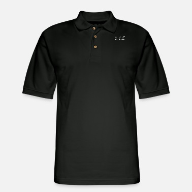 Female Engineer Male Female Engineer - Men's Pique Polo Shirt