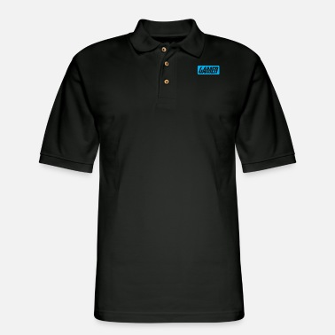 Video Video game - Men's Pique Polo Shirt