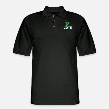 Reptile Reptile - Men's Pique Polo Shirt