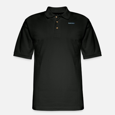Tommy tommy. - Men's Pique Polo Shirt