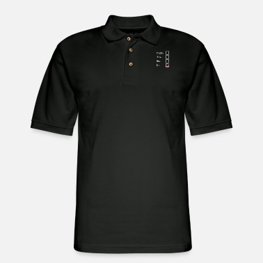 Miss Mrs Ms Dr Miss Mrs. Ms. Dr. - Men's Pique Polo Shirt