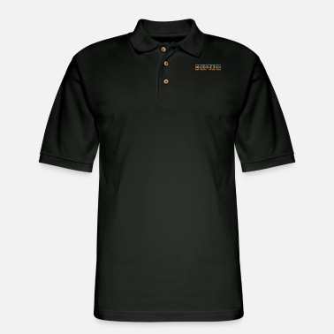Colorado Colorado - Men's Pique Polo Shirt