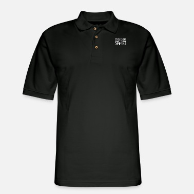 Arrow Archery - Men's Pique Polo Shirt