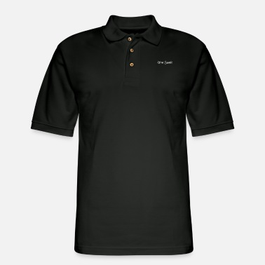 Trip Viva Seattle Travel Team Group Holidays - Men's Pique Polo Shirt