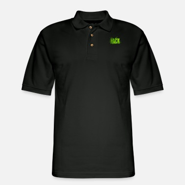 Male Names Jack Male Name - Men's Pique Polo Shirt