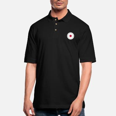 Made In Japan MADE IN JAPAN - Men's Pique Polo Shirt