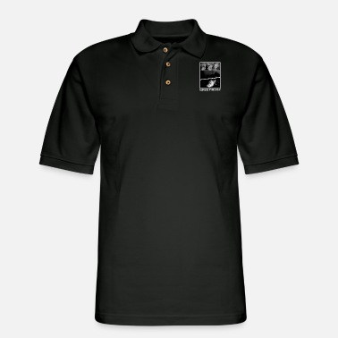 Ultras Ultras - Men's Pique Polo Shirt