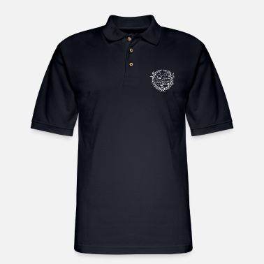 Congratulations Congratulations! - Men's Pique Polo Shirt