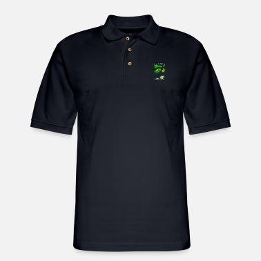 Fantastic watermelon - Men's Pique Polo Shirt