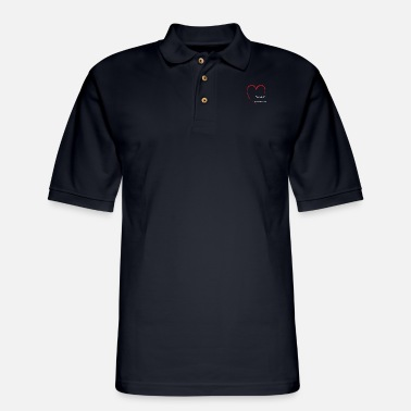 20 Something The Roaring 20's - Men's Pique Polo Shirt
