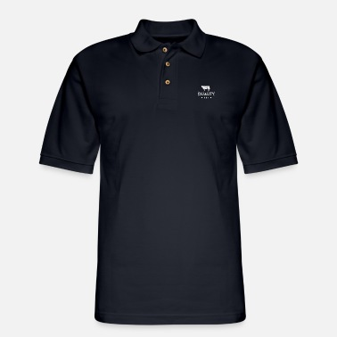 cool shirt BBQ Gift Idea - Men's Pique Polo Shirt