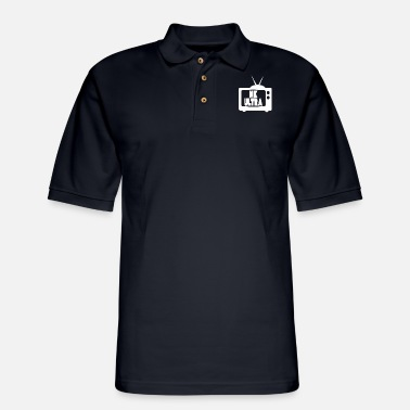 Ultras MK ULTRA - Men's Pique Polo Shirt