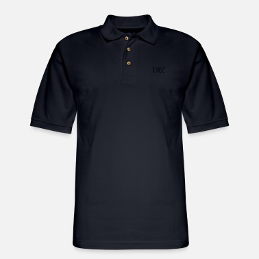 December DECEMBER - Men's Pique Polo Shirt