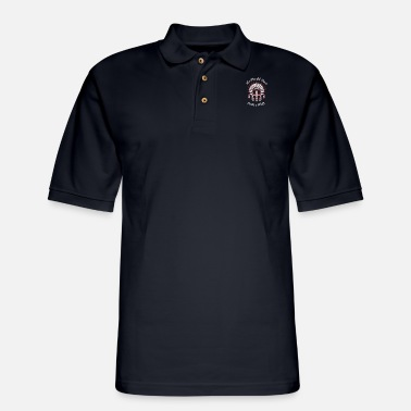 American Indian Native Americans Design For Proud Indians Gift - Men's Pique Polo Shirt