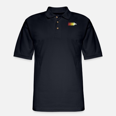 Motocross Motocross motocross - Men's Pique Polo Shirt