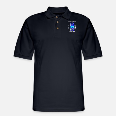 Scuba scuba diving - Men's Pique Polo Shirt