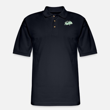 Back To School Back to school - Back 2 school - Men's Pique Polo Shirt