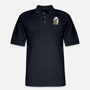 Bowling Bowling Outfit - Funny Adult Bowling - Men's Pique Polo Shirt