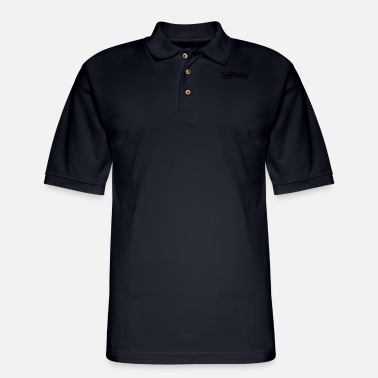 Sparkle Sparkle Sparkling - Men's Pique Polo Shirt