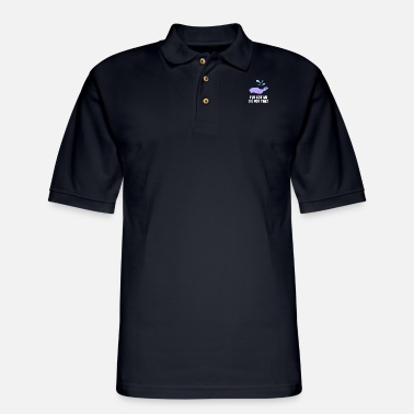 Oil I've Got An Oil For That - Men's Pique Polo Shirt