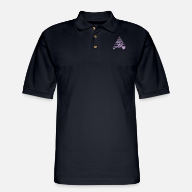 Rodent Rodent gift - Men's Pique Polo Shirt