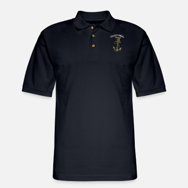 Tradition Traditional - Men's Pique Polo Shirt