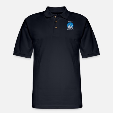 Great Outdoors The Great Outdoors - Men's Pique Polo Shirt