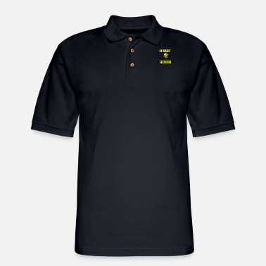 Neighborhood NEIGHBORHOOD - Men's Pique Polo Shirt
