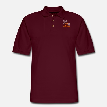 Shopping Rather shopping - Shopping, shopping - Men's Pique Polo Shirt