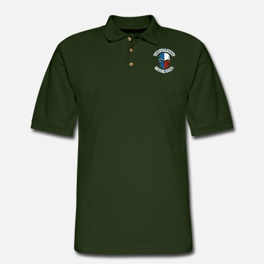 Basket Basket - basket of deplorables - Men's Pique Polo Shirt