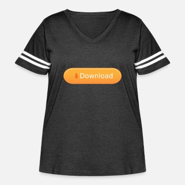 Download download - Women's Curvy Vintage Sport T-Shirt