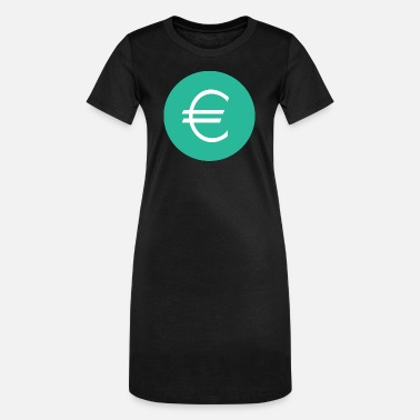 Euro Euro - Women's T-Shirt Dress