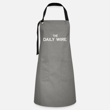 Daily The Daily wire - Artisan Apron