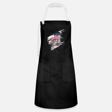 Aquarium Jellyfish sea diving Gift - Artisan Apron