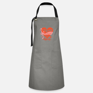 mother's day - Artisan Apron