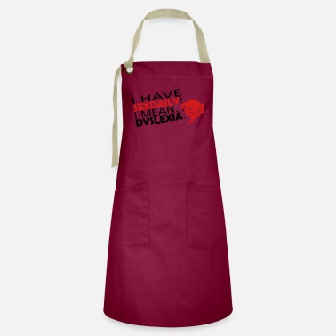 I Have Sex Daily DailySex - Artisan Apron