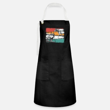 Beef Cow - Artisan Apron