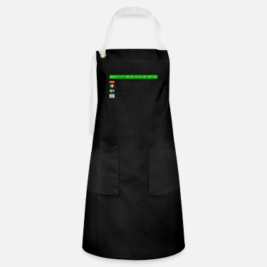 Football t-shirts for Germany win - Artisan Apron