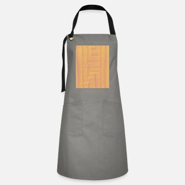 Fast Optical illusions art and drawings - Artisan Apron
