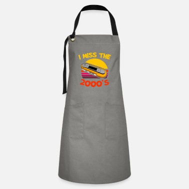 Mp3 mp3 Player - Artisan Apron