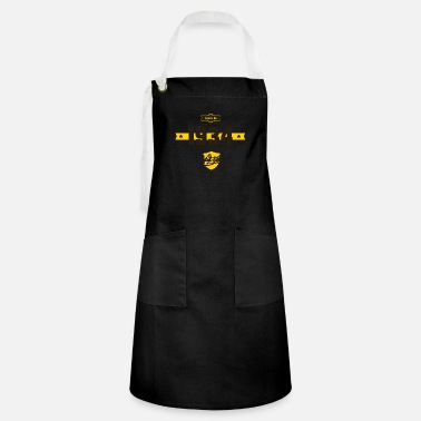 1934 Born in 1934 - Artisan Apron