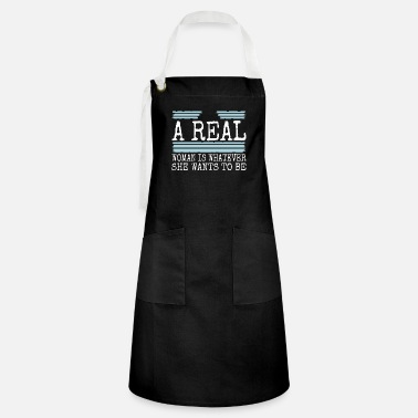 Justice-authority matter love bubbsnugg justice (authority) - Artisan Apron